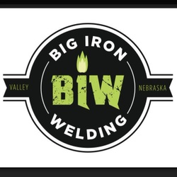 Big Iron Welding