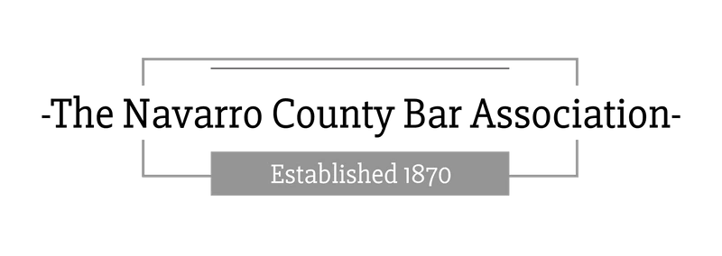 Navarro County Bar Association