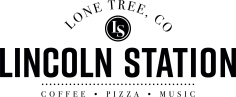 Lincoln Station Coffee/Pizza/Music