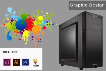 Graphic Designing computer sales in chennai