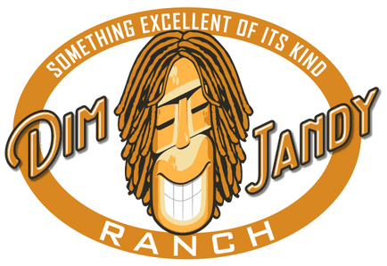 Dim Jandy Ranch: Yoga and G.o.a.t. Yoga