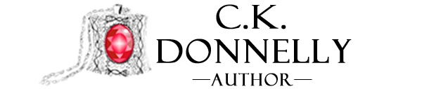 C.K. Donnelly — Author