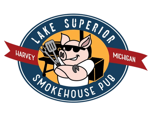 Lake Superior Smokehouse Brewpub