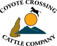 Coyote Crossing Cattle Company