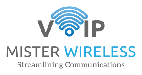VoIP Powered by Mister Wireless