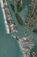 North Jetty, South Jetty, Venice Inlet, Snake Island, Crow's Nest, boat tour, Easy Cruisin', manatee