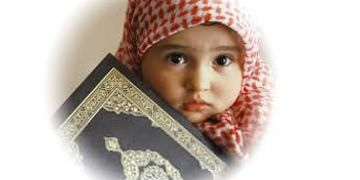 Learning Quran to read and love
