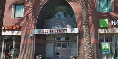 Chula Vista Bankruptcy Law Office Doan Law Firm 333 H Street Suite 5000 Chula Vista, CA 91910