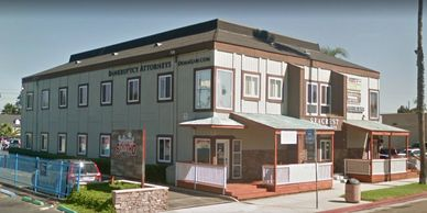 Oceanside Bankruptcy Law Office Doan Law Firm 1930 S Coast Hwy Suite 206 Oceanside, CA 92054