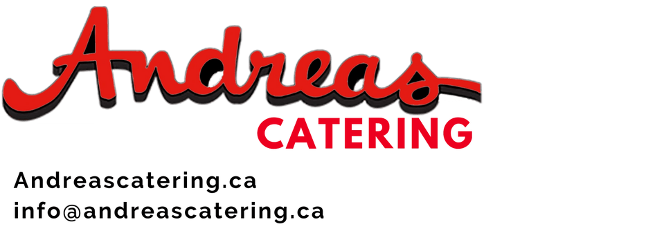 Andreas Catering