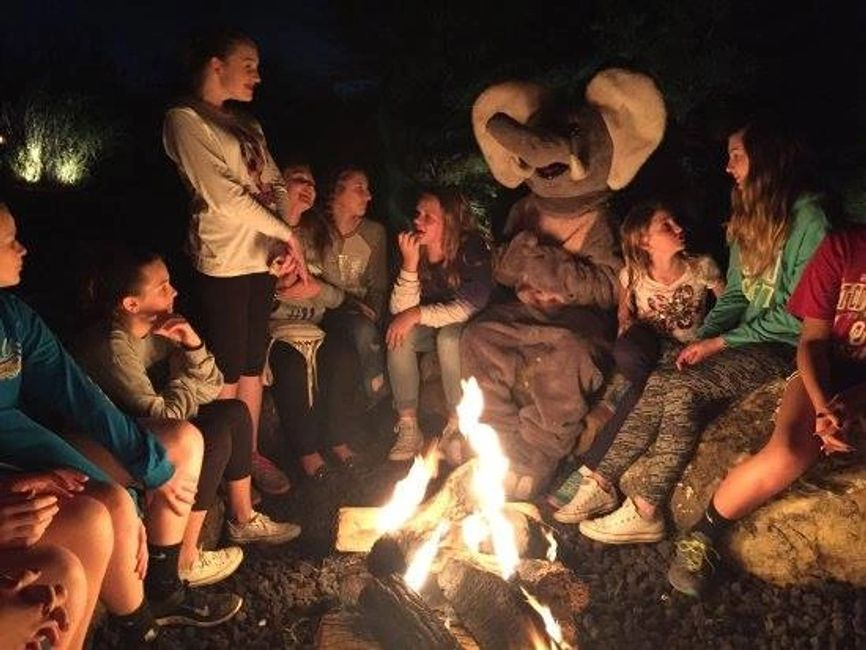 Safari Slumber Parties are a great way to celebrate your Child ,teenager or even adults