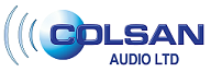 Colsan Audio Ltd