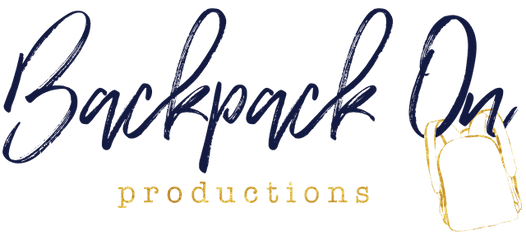 Backpack On Productions