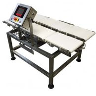 Multi-Lane Checkweighers are available from 2-16 lanes