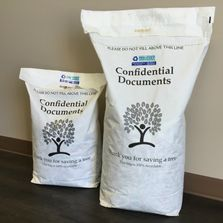 Lethbridge Mobile Shredding - Seal 'N Shred Bags