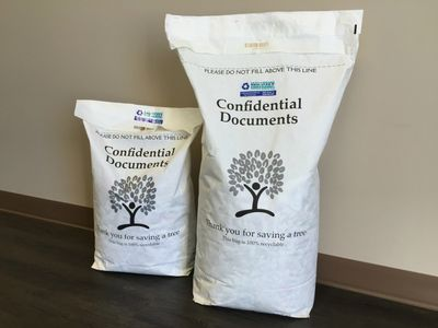 Seal 'N Shred Bags - Affordable and convenient
