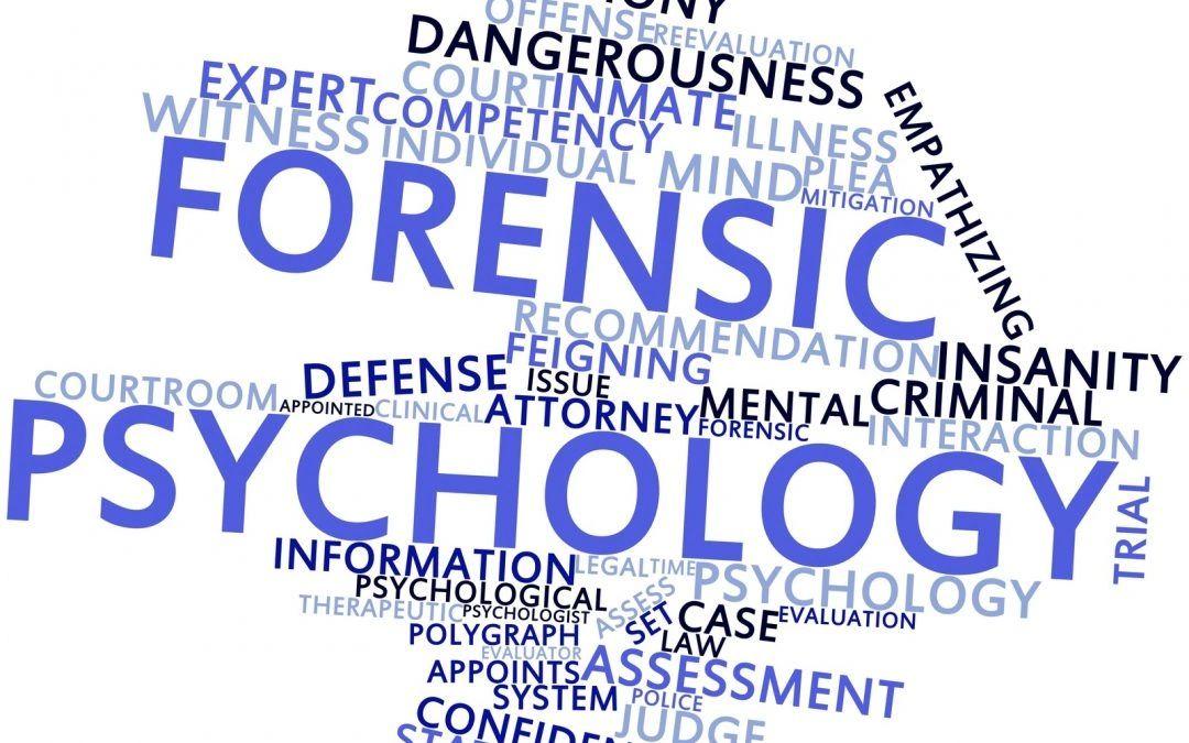 Forensic Psychology At Saint Ambrose University Ia