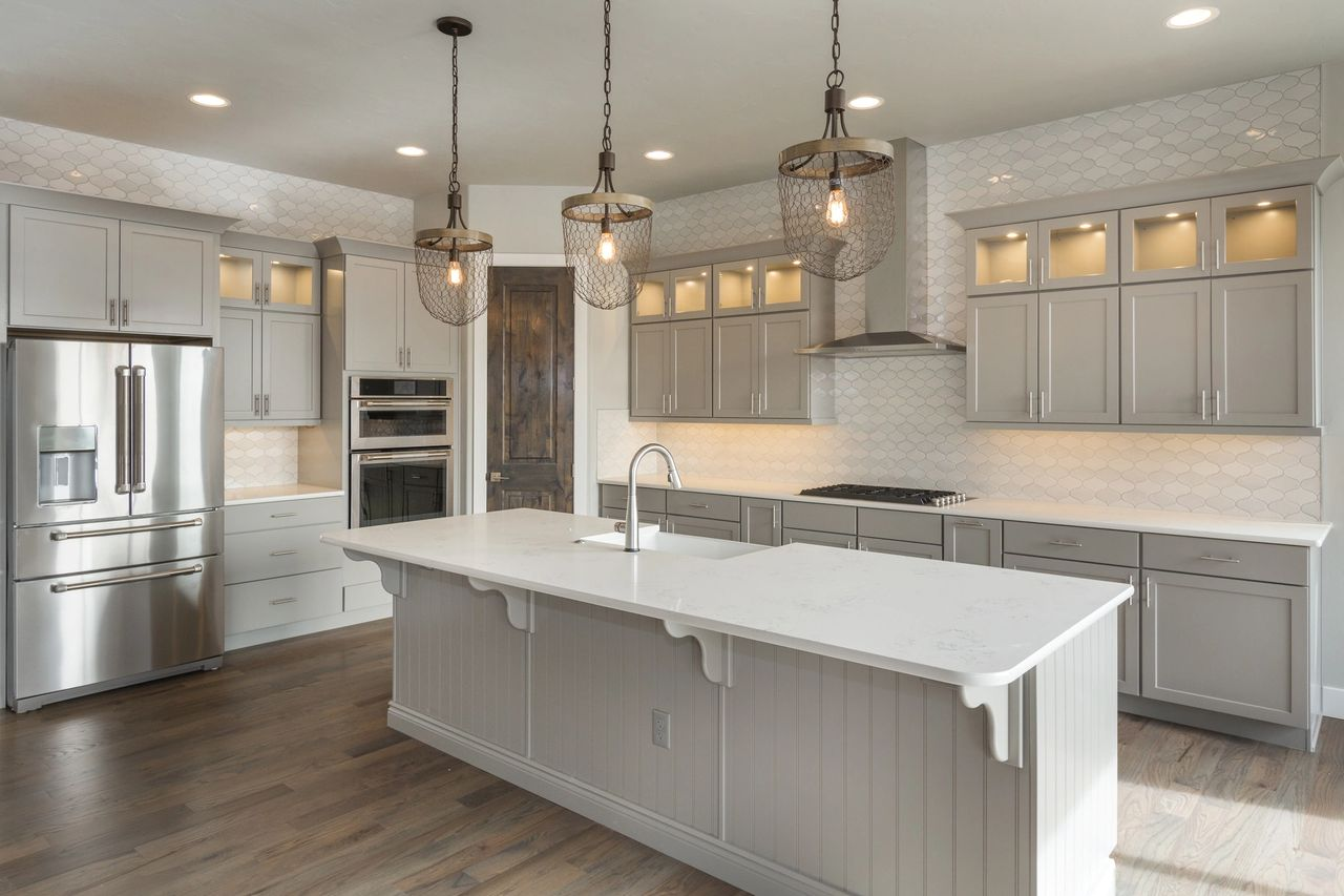 The 8 Best Kitchen Improvements For Increased Resale Value