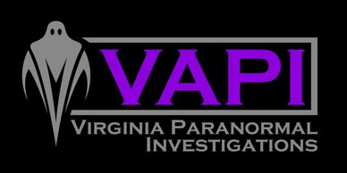 Link to the Virginia Paranormal Investigations website.