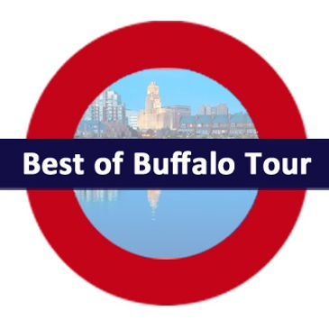 Best of Buffalo Bus Tour. Buffalo NY Tour. Canalside Buffalo Naval Park tour. Buffalo sightseeing.