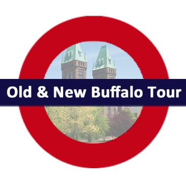 Buffalo Bus tour. Old and New Buffalo tour. Buffalo NY Tour. Buffalo double decker bus tour.
