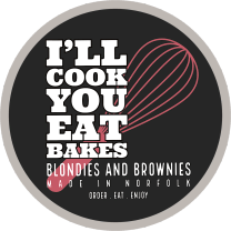 I'll cook you eat bakes
