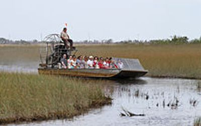Swamp Boat Accident Lawsuits