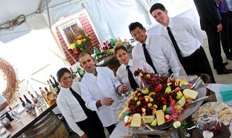 waitstaff, party servers, servers, party help, party staff, event staff, event help, catering staff