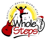 Whole Steps Creative Arts Center