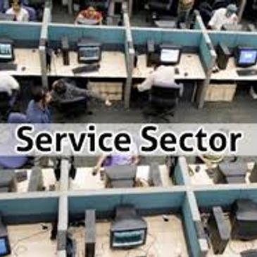 GenHR Service sector hiring