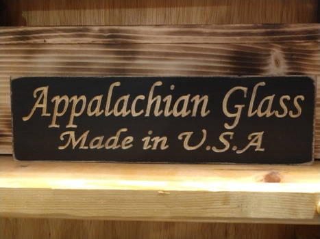 Appalachian Glass