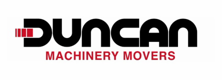 Duncan Machinery Movers