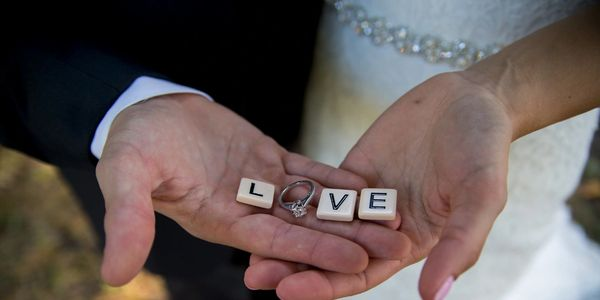 Wedding DJ Tampa | Love | Central Florida Weddings