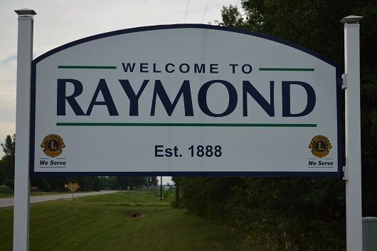 Raymond Minnesota local businesses