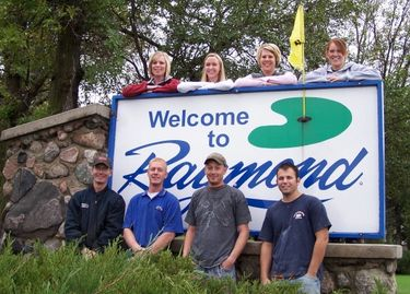 Raymond Minnesota businesses