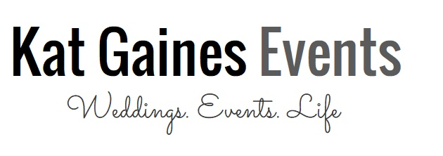 Kat Gaines Events