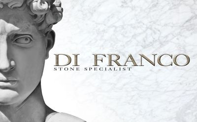 Di Franco Stone Specialist; Small Business; Family Owned; Craftsmanship; Masonry;