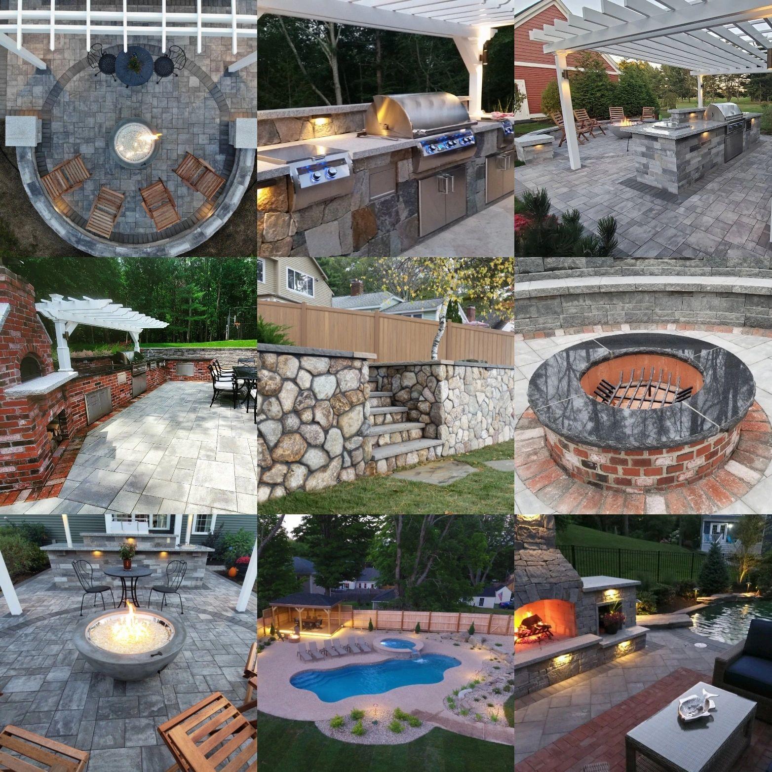 stone ridge landscape & design - home