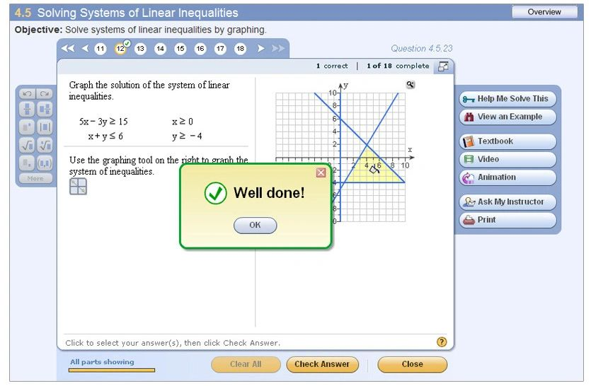 MyMathLab Answers: How to Ace a Mathlab test? homework answers
