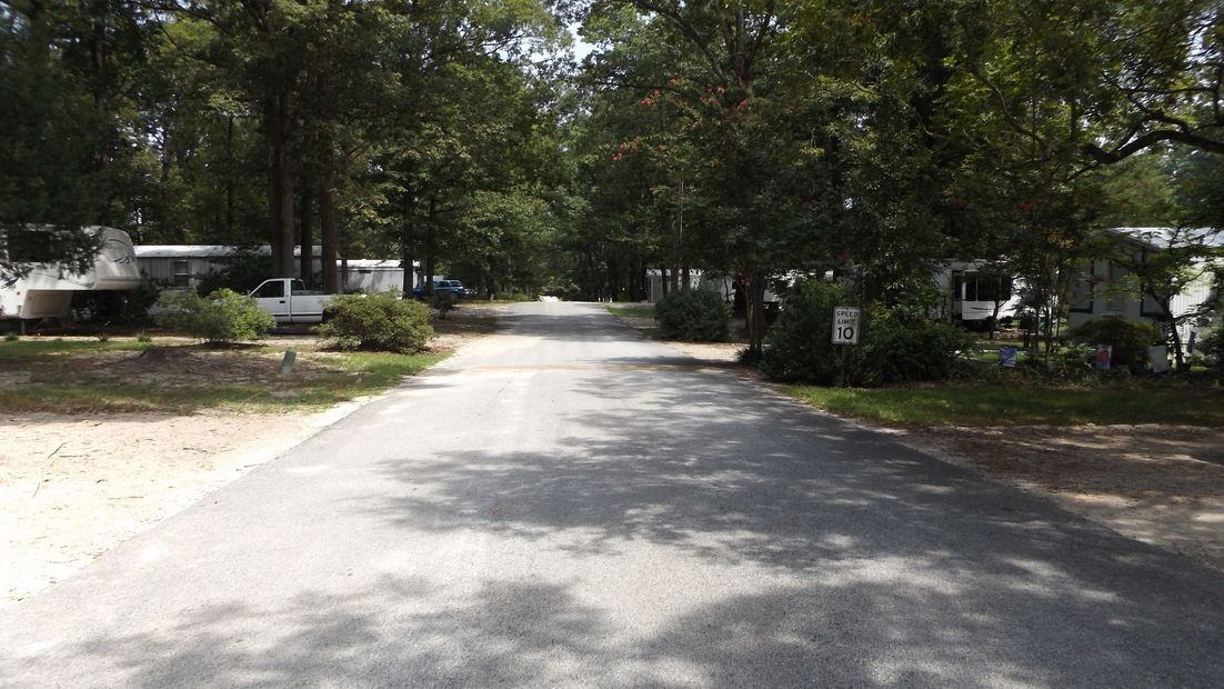Raleigh NC most convenient Mobile Home & RV Park