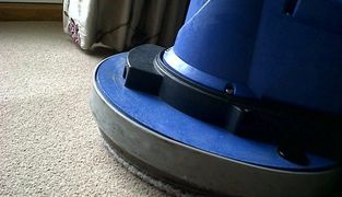 Dry carpet cleaning in Nottingham Nottinghamshire and Derbyshire
