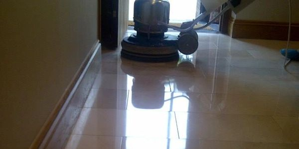 stone floor cleaning in Yorkshire, marble floor polishing