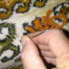 carpet repairs in Nottingham and Derbyshire