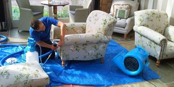 Upholstery cleaning in Nottingham and Derby