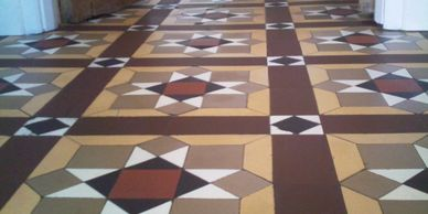Minton floor cleaning in Nottingham Nottinghamshire