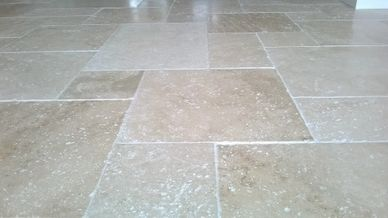 Travertine floor cleaning in Nottinghamshire Derbyshire warwickshire Leicestershire Yorkshire