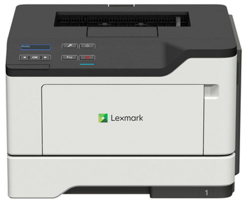 Lexmark M1242 Mono Laser Printer perfect printer solution for remote workers