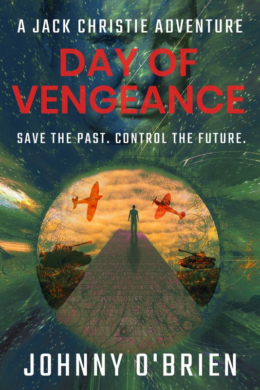Day of Vengeance - Published by Endeavour Media