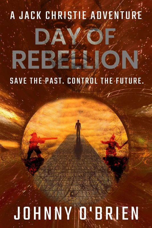 Day of Rebellion - Published by Endeavour Media