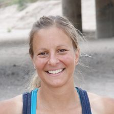 Free Spirit Bend Fitness Instructor Tammy Kovaluk